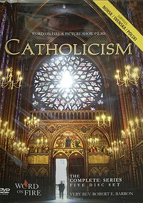 DVD- Serie Catholicism